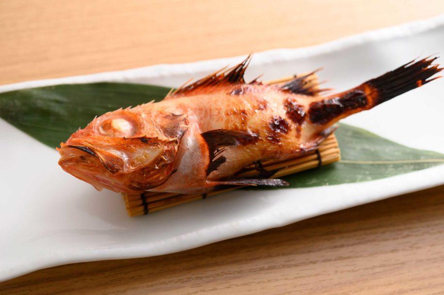 魚菜由良 雑魚亭の店舗画像
